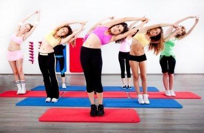 Importancia da atividade física