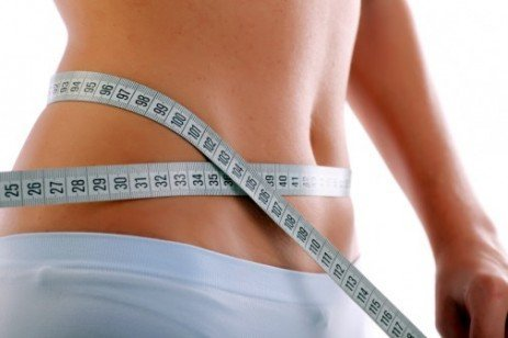 O tamanho de casamento como perder o peso