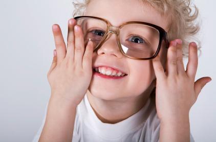 Diagnóstico precoce dos problemas de visão