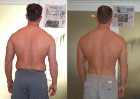 emagrecer 5 kilos por mes
