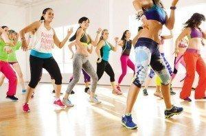 Dança é uma atividade física?
