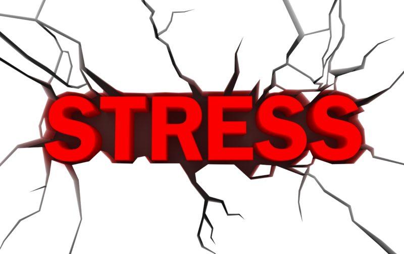 Estresse no dia a dia
